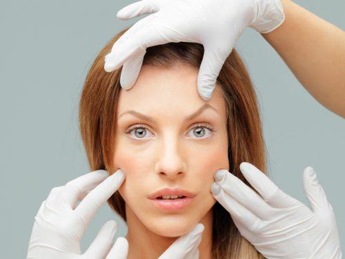 Juvéderm® لعلاج الوجه، دليلك لحقن الوجه بالفيللر.