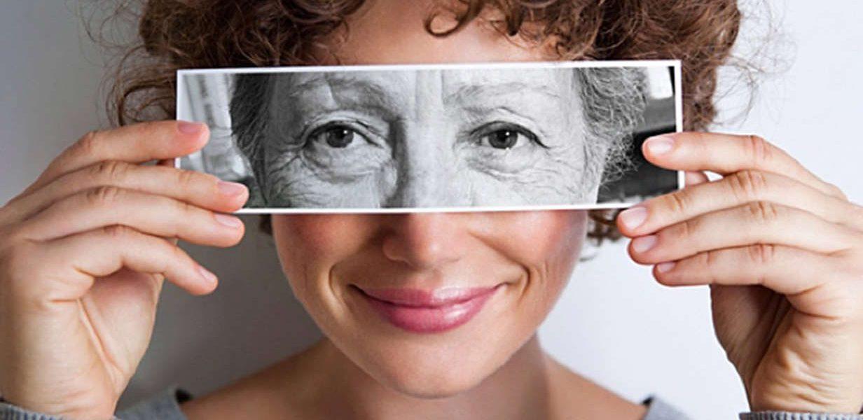 علاج التجاعيد بعد سن ال40
