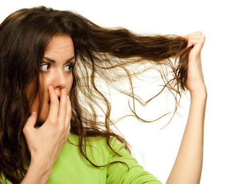 كيف تحافظين على صحه شعرك و نموه وحيويته؟