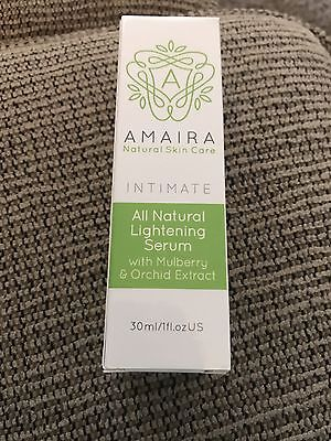 Amaira-كريم اميرة لتفتيح البشرة