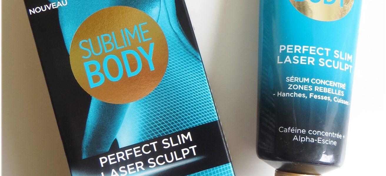 Oréal Perfect Slim جيل لعلاج السليوليت