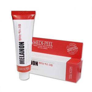 Melanon-كريم-تبيض